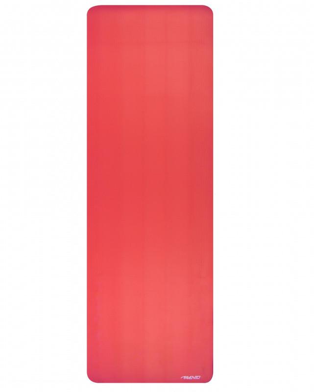 Avento NBR Fitness matrac, rózsaszín