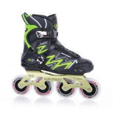 WE-GO 90 TW inline skates