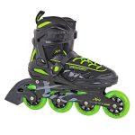 XT4 inline skates