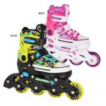 REBEL NOW inline skates