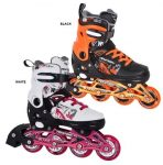 DACO adjustable inline skates