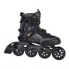 BLACK SHADOW 90 inline skate