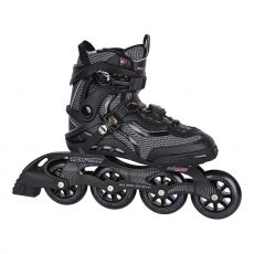 BLACK SHADOW 90 Lady inline skate