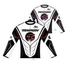 ROLLER KNIGHT Senior thermo-insulated jersey