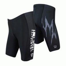 STAM in-line shorts men