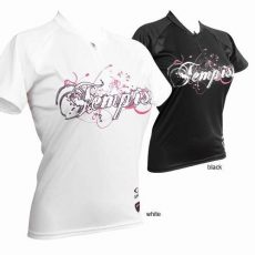 SILUET in-line t-shirt lady