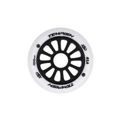 PU 85A 100x24 wheel for scooter