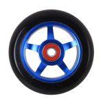 PU 88A 100x24 wheel AL CORE wheel
