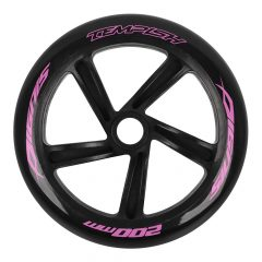PU 87A 200x30 wheel for scooter