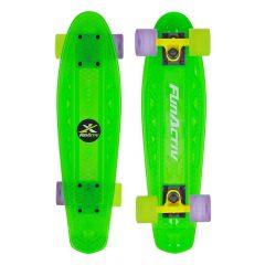 PAUD CLEAR skateboard