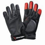 RED DEVIL longboard gloves
