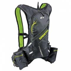 Spokey Sprinter hátizsák, zöld
