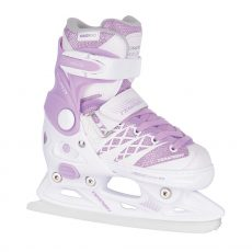 CLIPS ICE GIRL adjustable skates