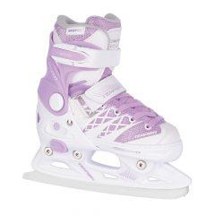 CLIPS ICE GIRL adjustable skates