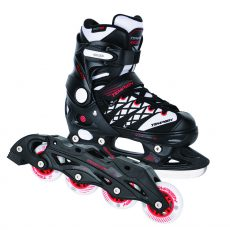 CLIPS DUO adjustable skates