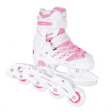 CLIPS GIRL DUO adjustable skates
