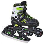 ALBIS DUO adjustable skates