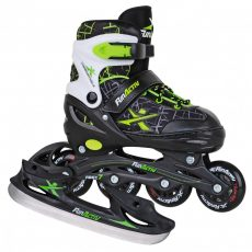 ALBIS DUO adjustable skates