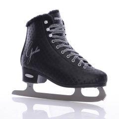 GIULIA BLACK Plus figure skate