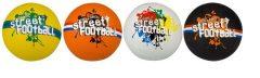 Avento színes utcai focilabda