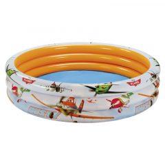 Repcsik 3 gyűrűs medence