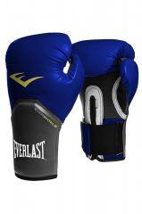 Everlast Pro Style Elite edzőkesztyű, kék