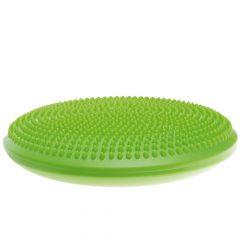 Spokey Fit Seat tüskés ülőpárna, zöld