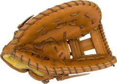 Bőr baseball kesztyű, felnőtt