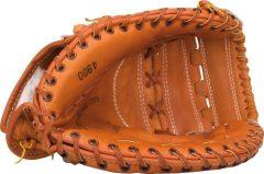 Bőr baseball kesztyű gyerekeknek