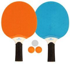 Get&Go Outdoor ping-pong ütő szett