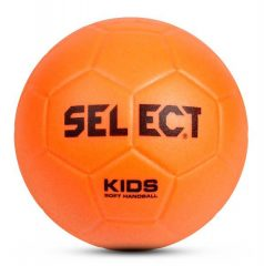 Select Kids Soft supermini kézilabda