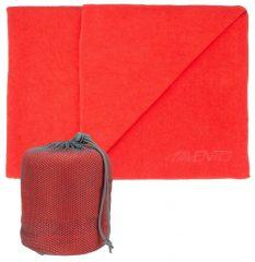 Avento törölköző, piros