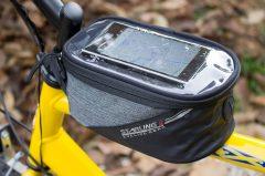 Starling GPS kerékpáros váztáska