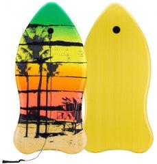Waimea Sunset bodyboard