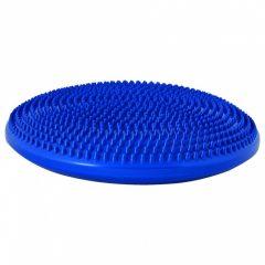 Spokey Fit Seat tüskés ülőpárna, kék