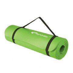 Spokey Softmat fitnesz matrac, zöld