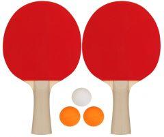 Get&Go Recreational ping-pong szett