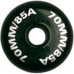 Görkorcsolya kerék szett, 70x24 mm