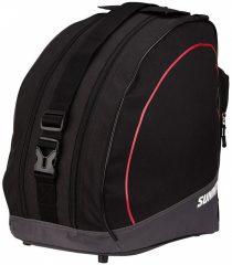 Summit sícipő, korcsolya táska, piros