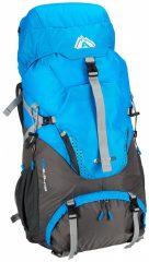 Abbey Trekking túrahátizsák 60L, kék