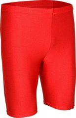 Avento Sliding férfi sportshort, piros