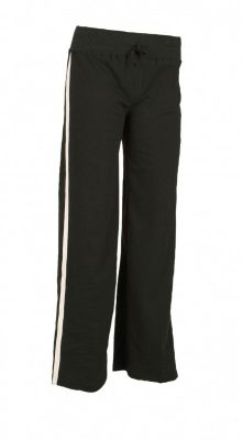 Avento női melegítő nadrág, fekete