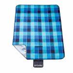 Spokey Picnic Flannel piknik takaró