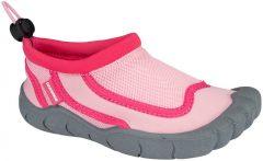 Waimea Foot Print gyerek vízicipő, rózsaszín