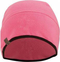 Starling Snowflake 2 polár téli sapka, pink