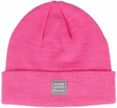 Starling Pippa téli sapka, pink