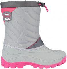 Wintergrip Northen Explorer gyerek csizma, szürke-pink