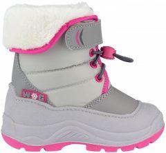 Wintergrip Hoppin' Bieber gyerek csizma, pink