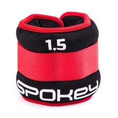 Spokey Form IV csukló-, bokasúly 2x1,5 kg
