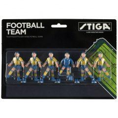 Stiga World Champ asztali foci csapat, Svédország